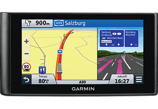 garmin d zlcam lmt d lkw navi mit integrierter dashcam. Black Bedroom Furniture Sets. Home Design Ideas
