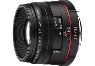 PENTAX HD-DA 35MM F2.8 MACRO LIMITED