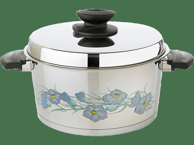 FISSLER Blue Dream Χύτρα 20 cm - (10 117 20 000)  μικροσυσκευές   φροντίδα σκεύη κουζίνας κατσαρόλες