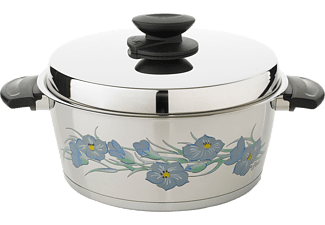 FISSLER Blue Dream Ημιχύτρα 24 cm - (10 127 24 000)