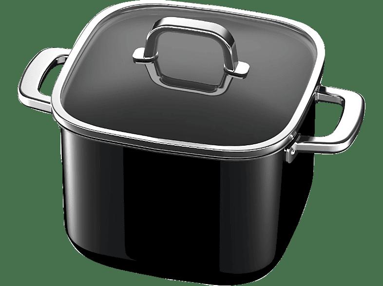 SILIT Quadro Black Χύτρα 22 cm μικροσυσκευές   φροντίδα σκεύη κουζίνας κατσαρόλες