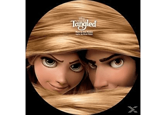 VARIOUS - Songs From Tangled (Picture Disc) [Vinyl]