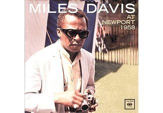 Miles Davis - At Newport 1958 (CD)