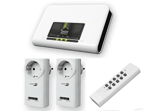 HOMEWIZARD HOMEWIZARD HKW-000 Connect Kit