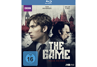 The Game - (Blu-ray)