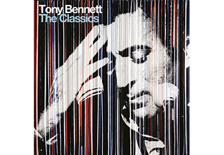 Tony Bennett - The Classics - (CD)