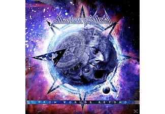 Masters Of Metal - From Worlds Beyond (Digipak) [CD]