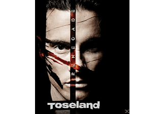 Toseland - Renegade (Digipak) [CD]