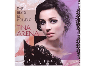 Arena Tina - Best & Le Meilleur... [CD]