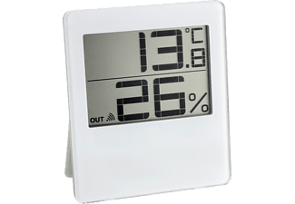 TFA 30.3052.02 Chilly Funk-Thermo-Hygrometer