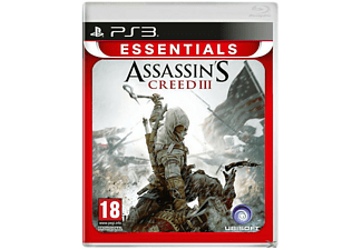 PS3 ASSCR 3 ESSENTIALS PS3