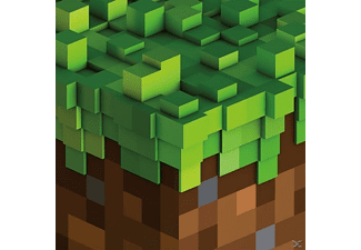 C418 - Minecraft Volume Alpha - (Vinyl)