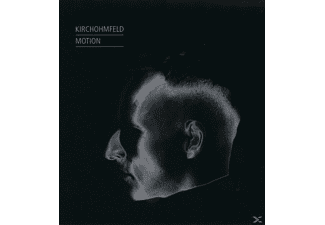 Kirchomfeld - Motion - (CD)
