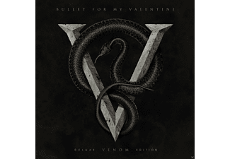 Bullet For My Valentine - Venom (Deluxe Edition) - (CD)