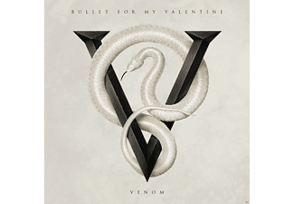 Bullet For My Valentine - Venom - (CD)