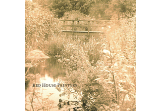 Red House Painters - Red House Painters - (Vinyl)