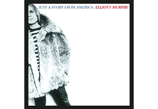 Elliott Murphy - Just a Story from America (CD)