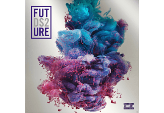 FUTURE -  DS2 - Deluxe Edition [CD]