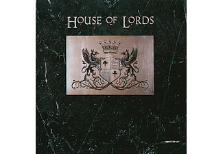 House Of Lords - House Of Lords (CD)