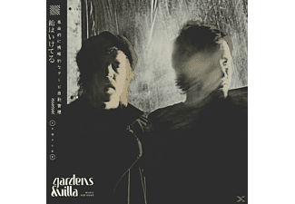 Gardens & Villa - Music For Dogs (Limited Colored Edi - (Vinyl)