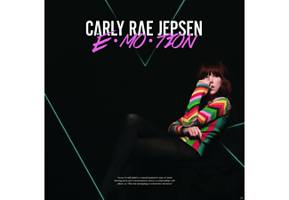 Carly Rae Jepsen - Emotion (Deluxe Edt.) - (CD)