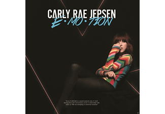 Carly Rae Jepsen - E-Mo-Tion (CD)