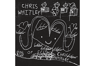 Chris Whitley - Din of Ecstasy (CD)