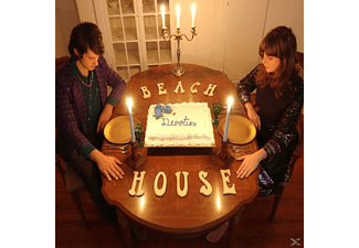 Beach House - Devotion [CD]