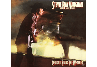 Stevie Ray And Double Trouble Vaughan - Couldn't Stand The Weather (Legacy Edition) - (CD)