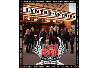 Lynyrd Skynyrd - One More For The Fans - (Blu-ray)