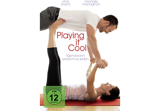 Playing It Cool - (DVD)