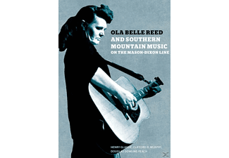 VARIOUS - Ola Belle Reed And Southern Mountai [CD]
