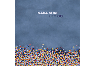 Nada Surf - Let Go [CD]