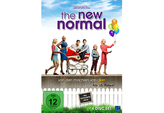 The New Normal - Staffel 1 [DVD]