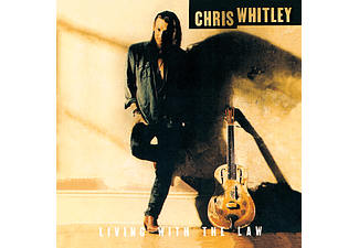 Chris Whitley - Living with the Law (CD)