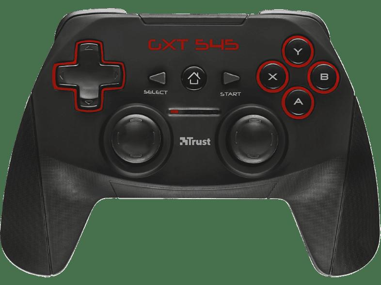 TRUST GXT 545 - (20491) laptop  tablet  computing  αξεσουάρ gaming χειριστήρια παιχνιδιών gaming   offli