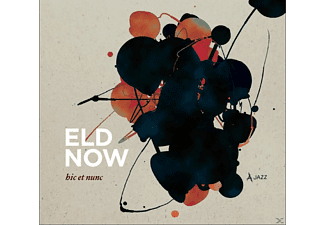 Eld Now - Hic Et Nunc (Limited Edition) [CD]