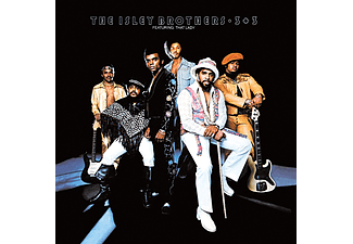 The Isley Brothers - 3+3 - Featuring That Lady (CD)