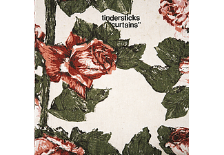 Tindersticks - Curtains (CD)