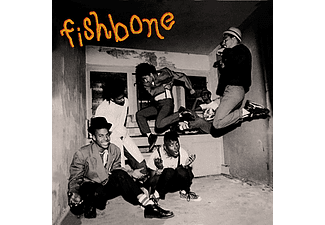 Fishbone - Fishbone (CD)