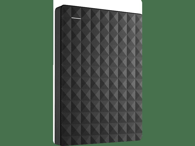 2.5 Zoll USB-Festplatte Seagate STEA2000400 2TB