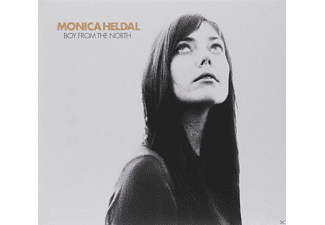 Monica Heldal - Boy From The North [Vinyl]