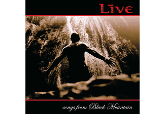 Live - Songs From Black Mountain (CD)