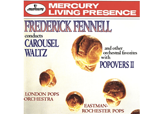 Fennell;Ero - Carousel Waltz & Other Favourites - (CD)