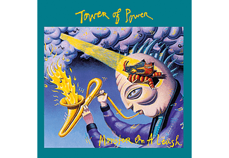 Tower of Power - Monster on a Leash (CD)