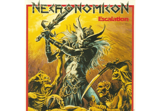 Necronomicon - Escalation [Vinyl]