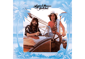 Loggins & Messina - Full Sail (CD)