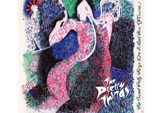 The Pretty Things - The Sweet Pretty Things (Are In Bed Now...) [CD]