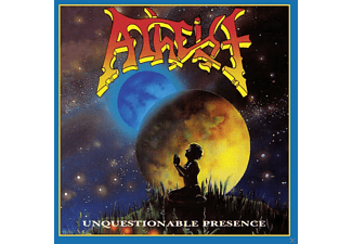 Atheist - Unquestionable Presence - (CD + DVD)