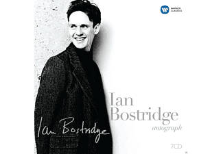 Ian Bostridge - Bostridge, Ian-Autograph - (CD)